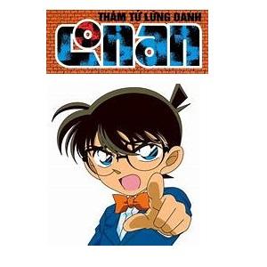 Thám từ lừng danh Conan
