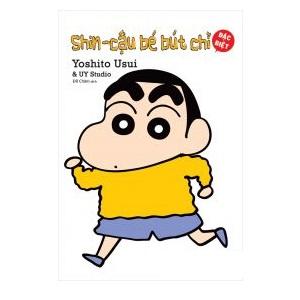 Shin - Cậu bé bút chì
